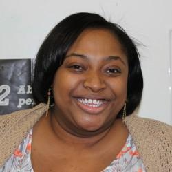 Ms. Jonassaint's headshot
