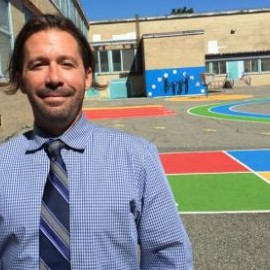 Dever Elementary Featured in the News!