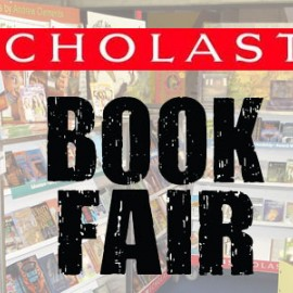 Dever Book Fair During the Week of May 22nd!