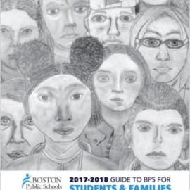 """Annual """"Guide to the Boston Public Schools"""" Resource"""