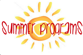 B-SAFE Summer Program Information
